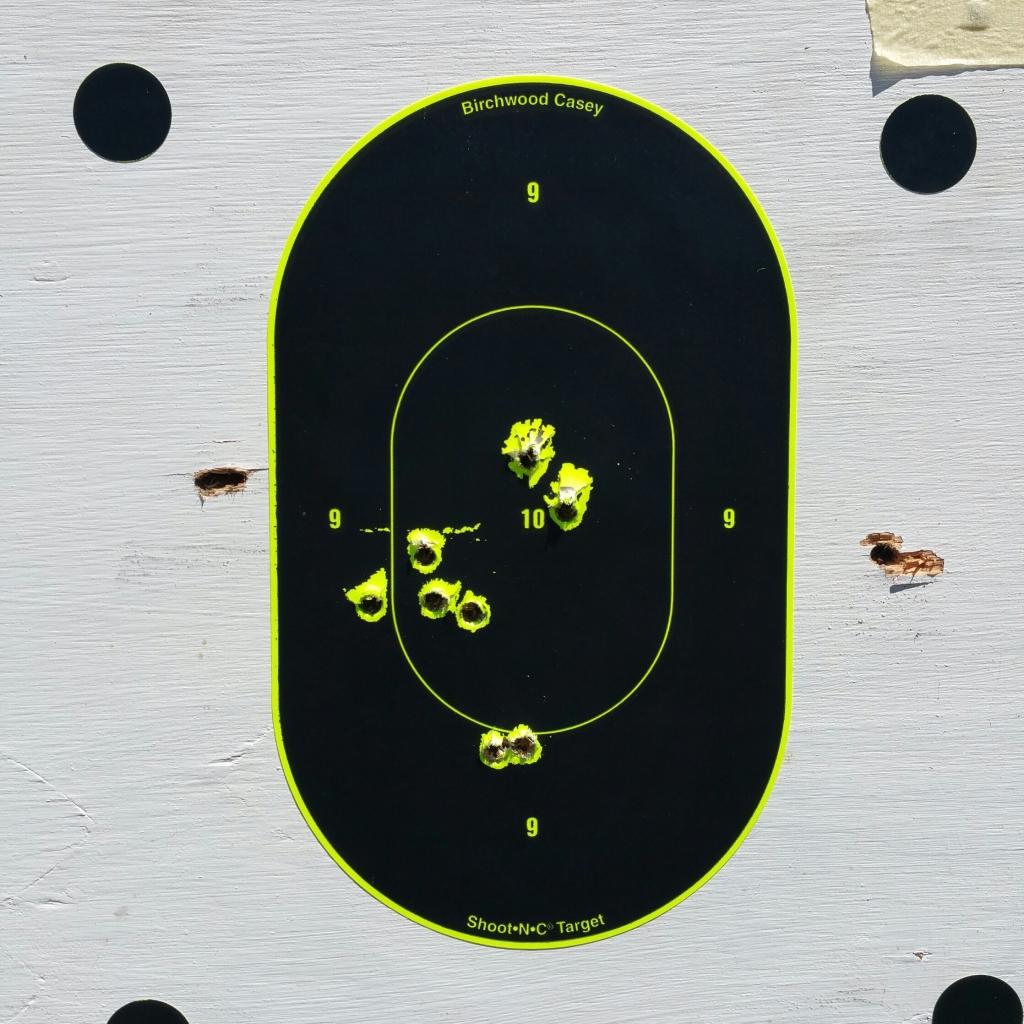 girl can shoot